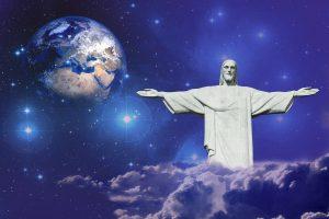 Jesus svinet