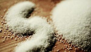 Salt er en luftart