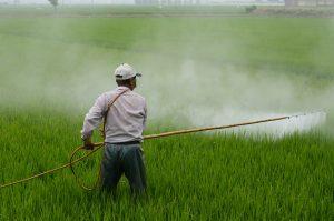 herbicider sprøjtemidler