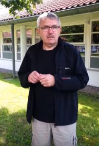 Professor Jørgen E. Olesen, Institut for Agroøkologi, Aarhus Universitet, medlem af Verdens Bedste Fødevarer