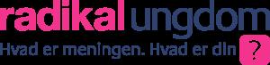 Radikal Ungdom logo