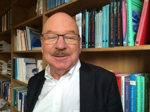 Professor Klaus Grunert Verdens Bedste Fødevarer