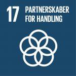 Verdensmål 17 partnerskaber for handling