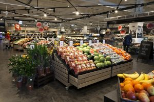 frugt og grønt fremtidens mad
