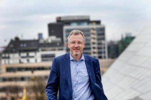 Branchedirektør Leif Nielsen, DI Fødevarer