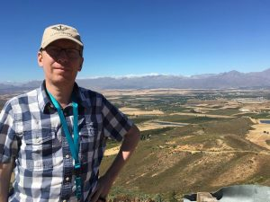 journalister fødevarer sydafrika kongres
