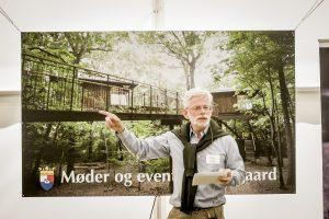 Godsejer Johan Scheel til Fremtidens Mad
