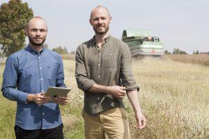 Landmandssønner Farmbackup