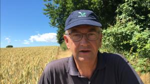 Søren Ilsøe, visionær planteavler