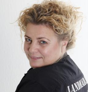 Louise Dolmer, formand i Verdens Bedste Fødevarer