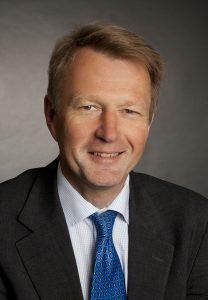 Jørgen Hald Christensen, direktør i Mejeriforeningen