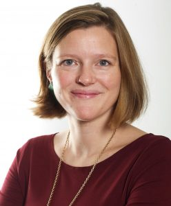 Marianne Bigum