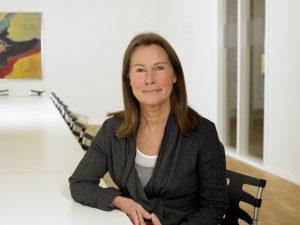 Dorthe Hamann, plast