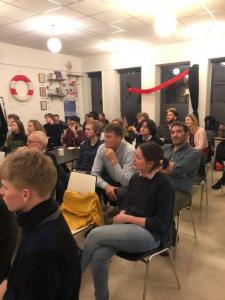 Radikal Ungdom København