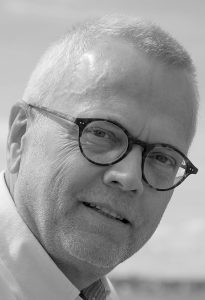 Jens G. Friis, Europas