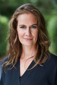 Maria Reumert Gjerding, præsident i Danmarks Naturfredningsforening