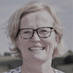 Hanne Schønning glæder sig til dialogen