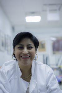 Cristina Martínez forbedrer verden