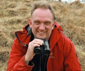 Biolog Morten DD