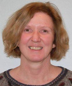 Professor Lene Juul Pedersen