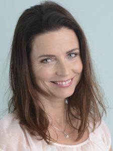 Tina Bjerregaard, AGROVI