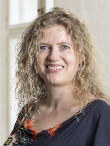 Camilla Udsen, seniorrådgiver i Forbrugerrådet tænk