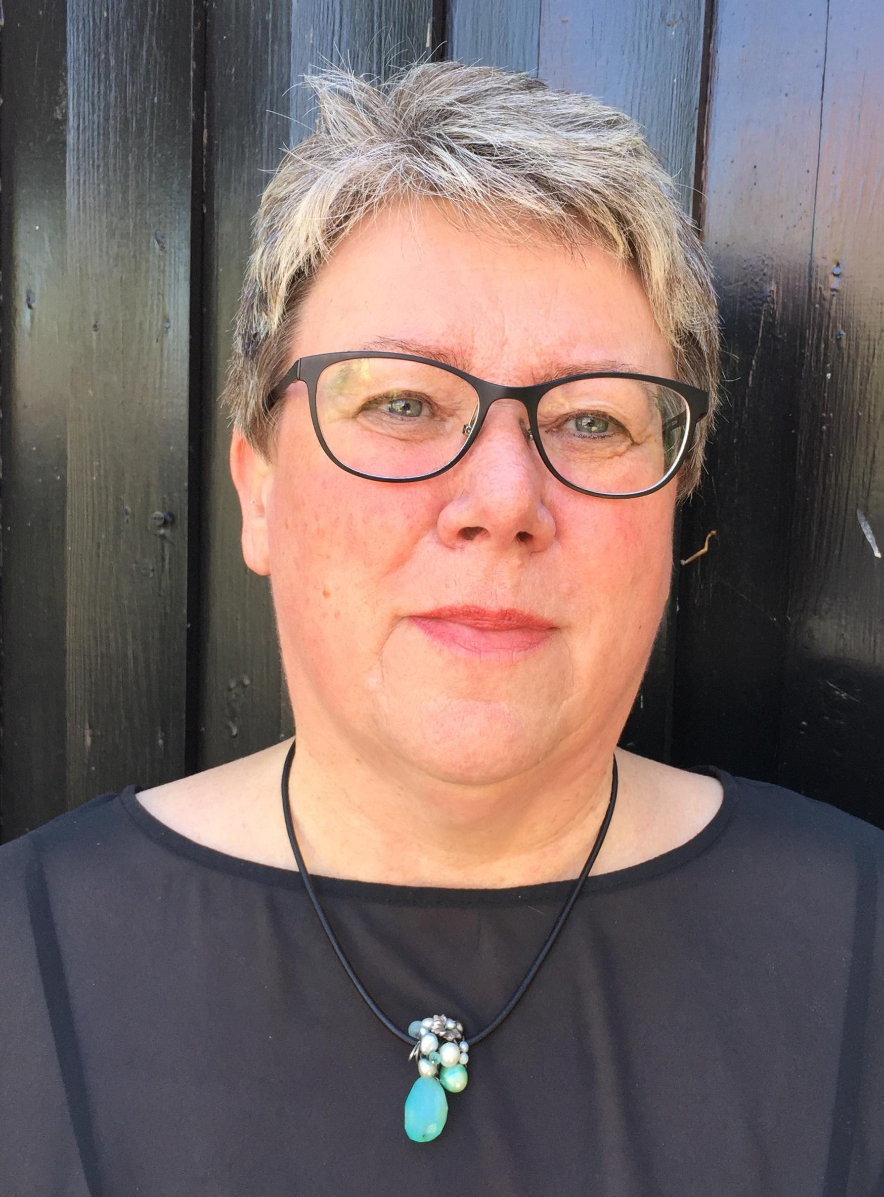 Anette Eckholdt