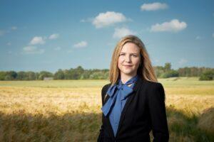 Farmbrella Christina Yding Hahn Elgaard