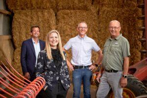 Farmbrella vil samle landbrugets elite og hvirvle op i hele sektoren
