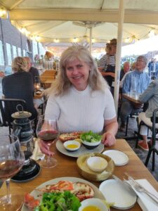 Jeanette johnsen - farming academy