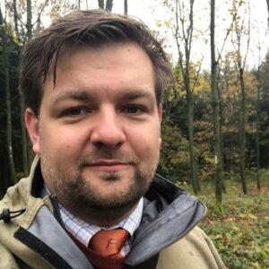 Thorsten Dahl Pedersen, miljøkonsulent