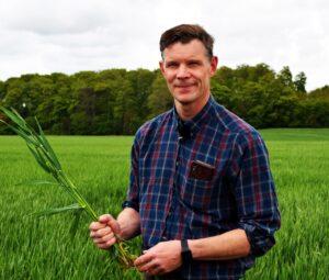 Købe aktier i danske landbrug